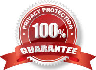 privacy our guarantees