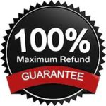 Our Guarantees: money back